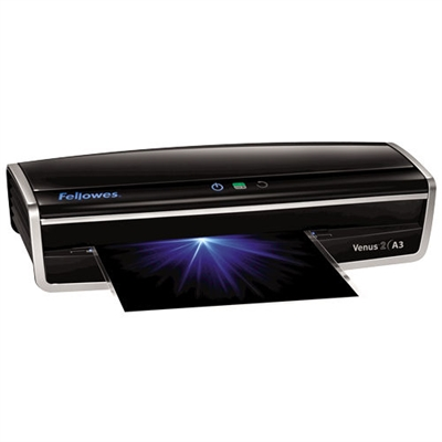Image for FELLOWES VENUS 2 LAMINATOR A3 from BusinessWorld Computer & Stationery Warehouse