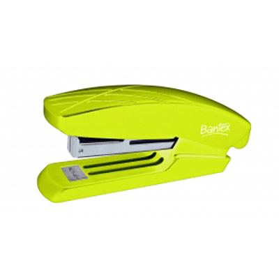 Image for LEDAH STAPLER SIZE 10 LIME from Challenge Office Supplies