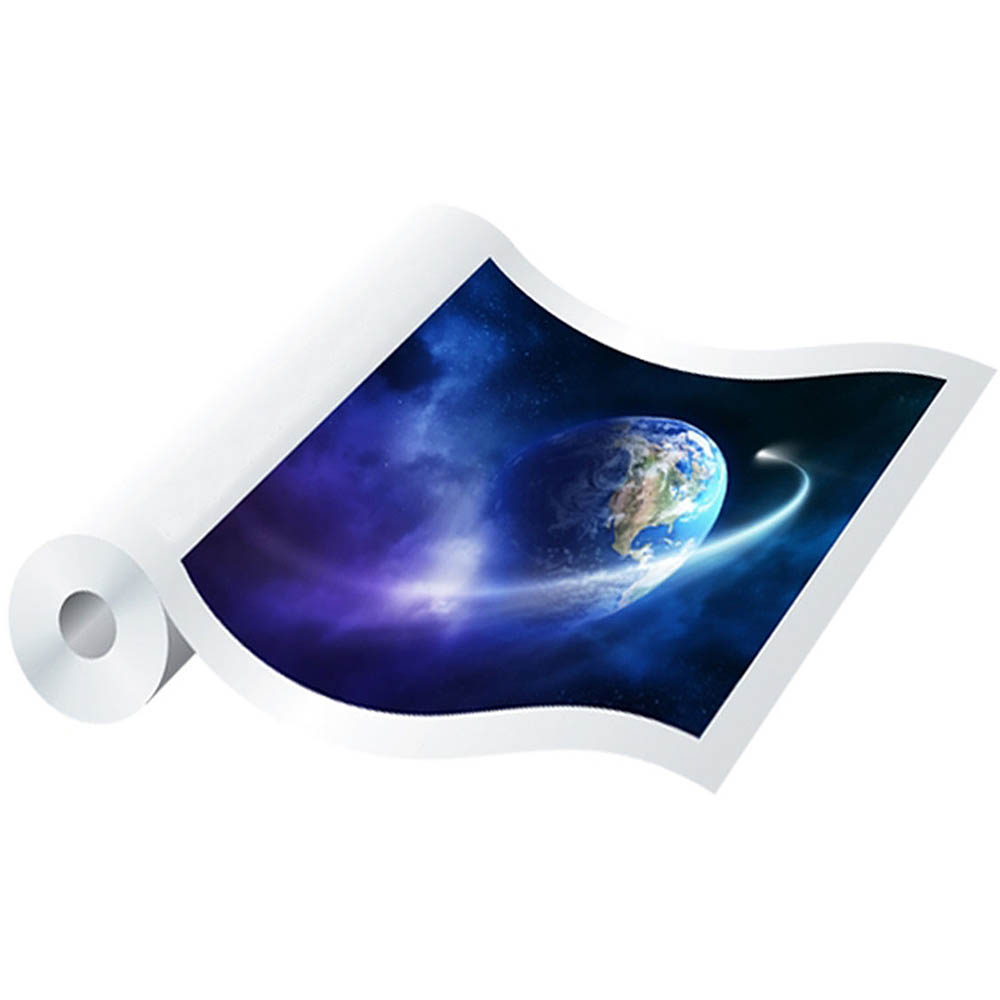 Image for SIHL 3294 IVORYCOLOUR PAPER 210GSM 914MM X 30M WHITE from BusinessWorld Computer & Stationery Warehouse