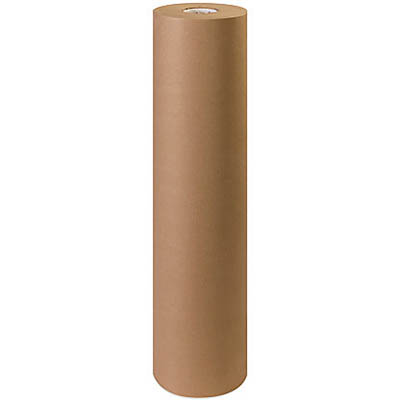 Image for MARBIG KRAFT PAPER ROLL 65GSM 600MM X 340M from ONET B2C Store