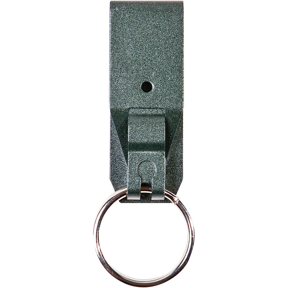 Image for REXEL KEY HOLDER BELT STYLE SILVER from Office Heaven