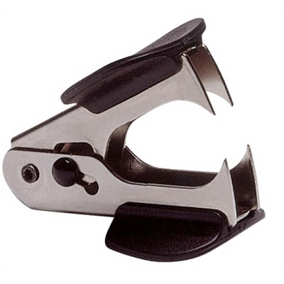 Image for REXEL STAPLE REMOVER LOCKABLE BLACK from Challenge Office Supplies