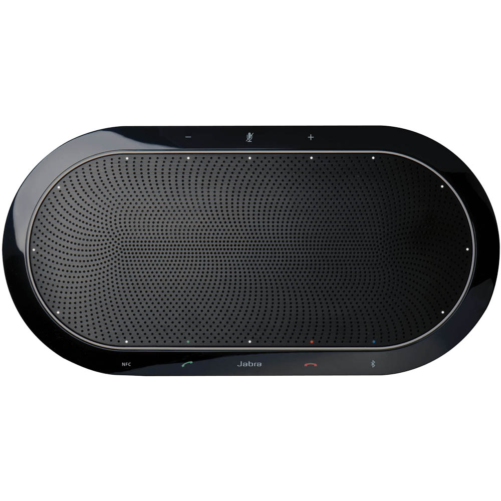 Image for JABRA SPEAK 810 USB AND BLUETOOTH CONFERENCE SPEAKER PHONE from Holiday Coast Office