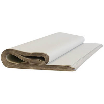 Image for CUMBERLAND BUTCHERS PAPER 48GSM 840 X 565MM WHITE PACK 50 from ONET B2C Store