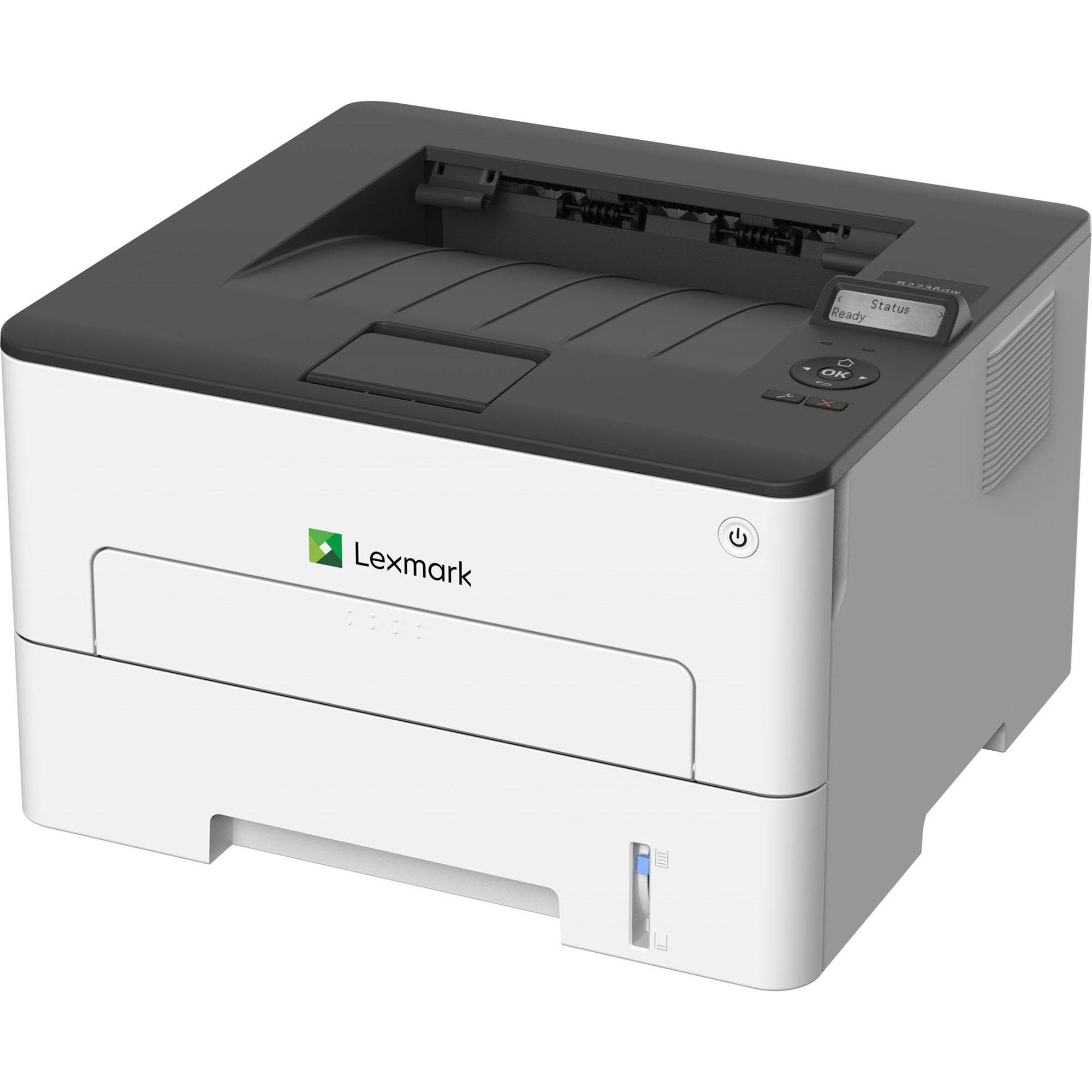 Image for LEXMARK GO LINE B2236DW WIRELESS MONO LASER PRINTER A4 from Memo Office and Art