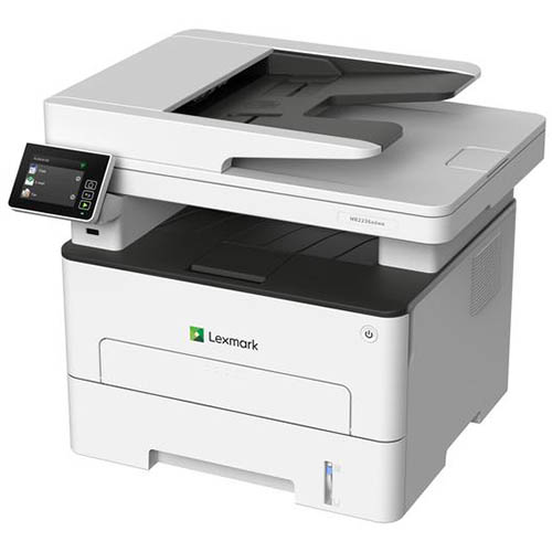 Image for LEXMARK GO LINE MB2236ADWE MONO LASER MULTIFUNCTION PRINTER A4 from Mitronics Corporation