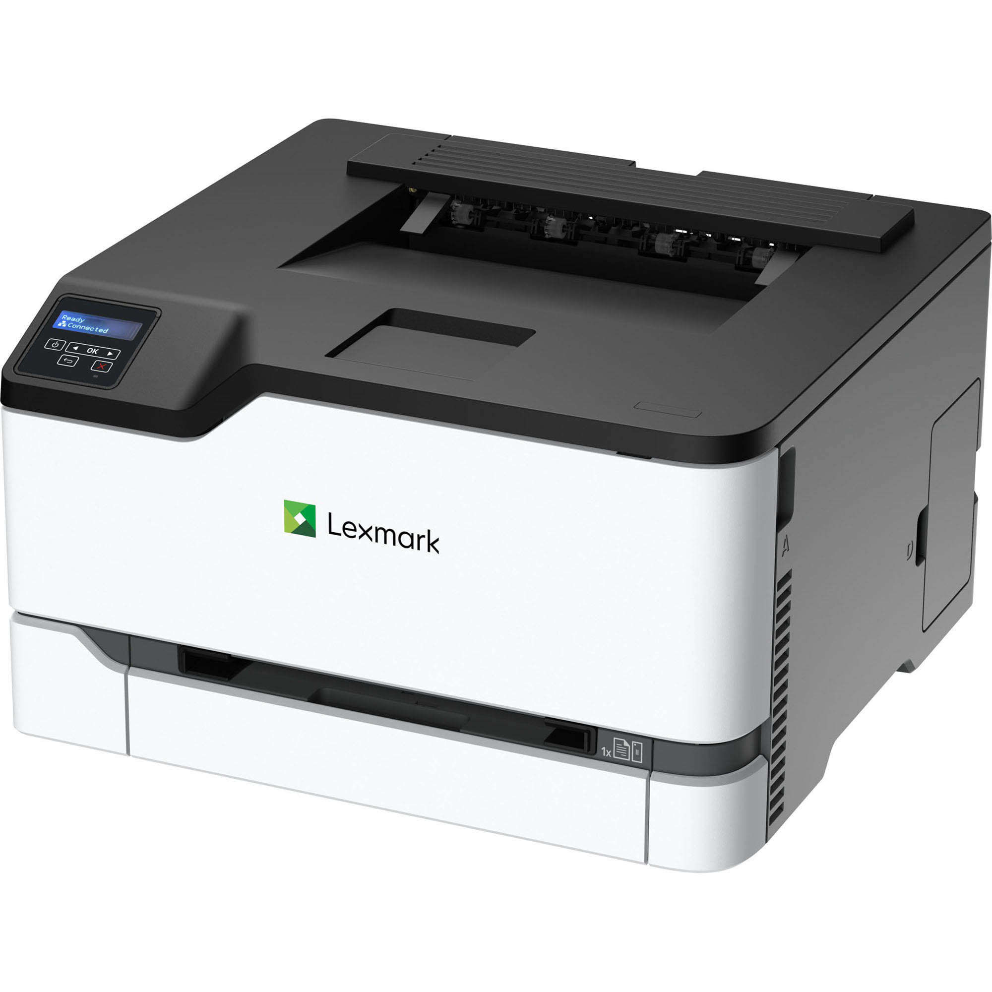 Image for LEXMARK GO LINE C3326DW COLOUR LASER PRINTER A4 from Memo Office and Art