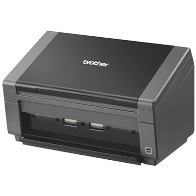 Image for BROTHER PDS-6000 DESKTOP DOCUMENT SCANNER from Devon Office Products