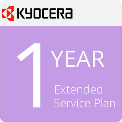 Image for KYOCERA KECO064 1 YEAR EXTENDED WARRANTY from BusinessWorld Computer & Stationery Warehouse