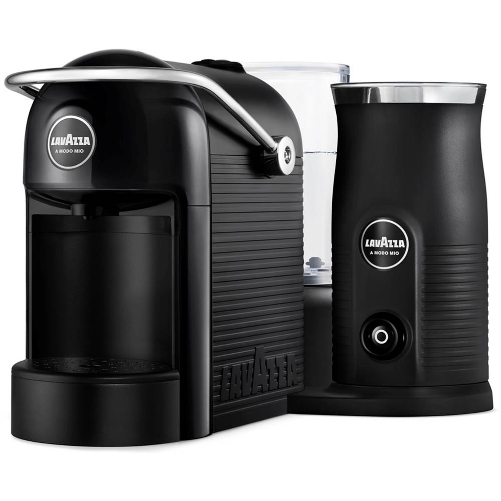 Image for LAVAZZA COFFEE MACHINE A MODO MIO JOLIE PLUS AND MILK from ONET B2C Store