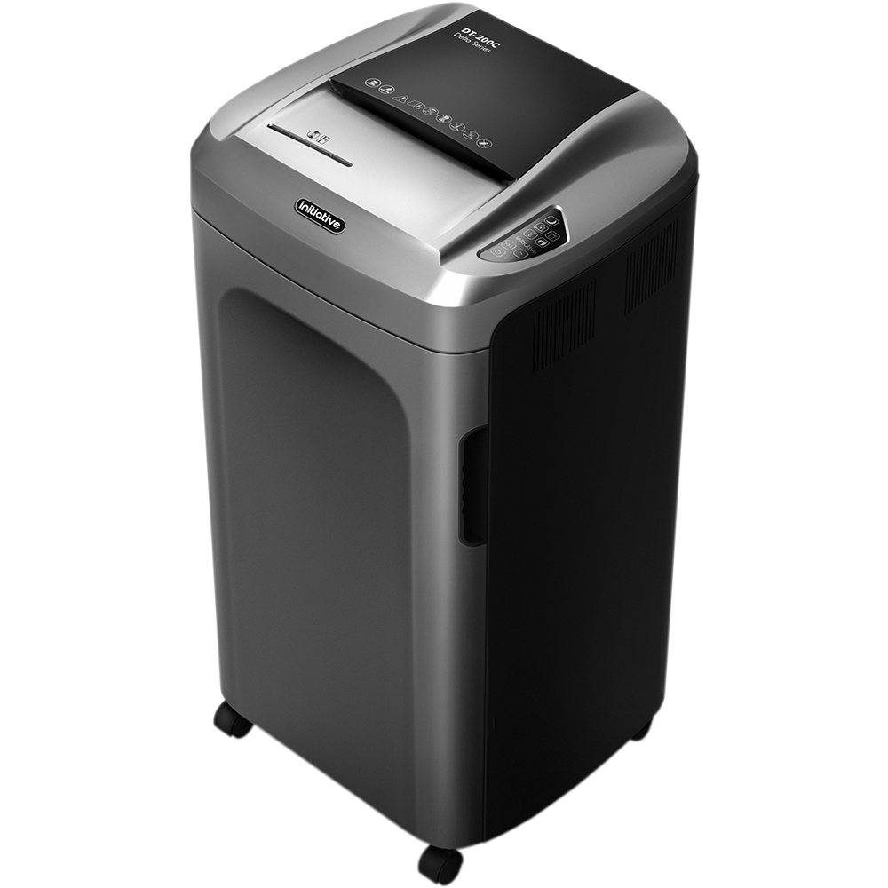 Image for INITIATIVE 200CC COMMERCIAL SHREDDER CROSS CUT from ONET B2C Store