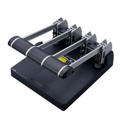 Image for CARL 4 HOLE PUNCH 145 SHEET CAPACITY from ONET B2C Store