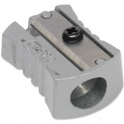 Image for MAPED CLASSIC 1 HOLE SHARPENER from Mitronics Corporation