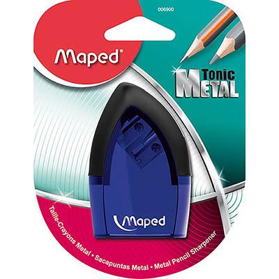 Image for MAPED TONIC 2 HOLE SHARPENER from Mitronics Corporation