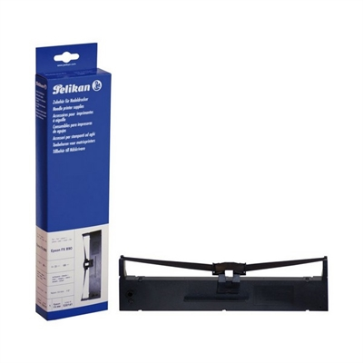 Image for PELIKAN COMPATIBLE EPSON FX 890 PRINTER RIBBON BLACK from BusinessWorld Computer & Stationery Warehouse