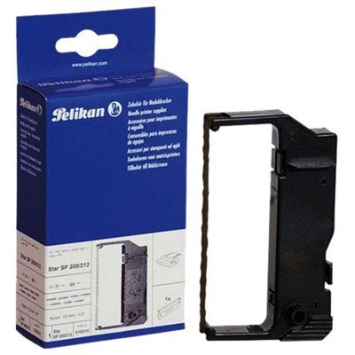 Image for PELIKAN COMPATIBLE STAR SP200 PRINTER RIBBON PURPLE from BusinessWorld Computer & Stationery Warehouse