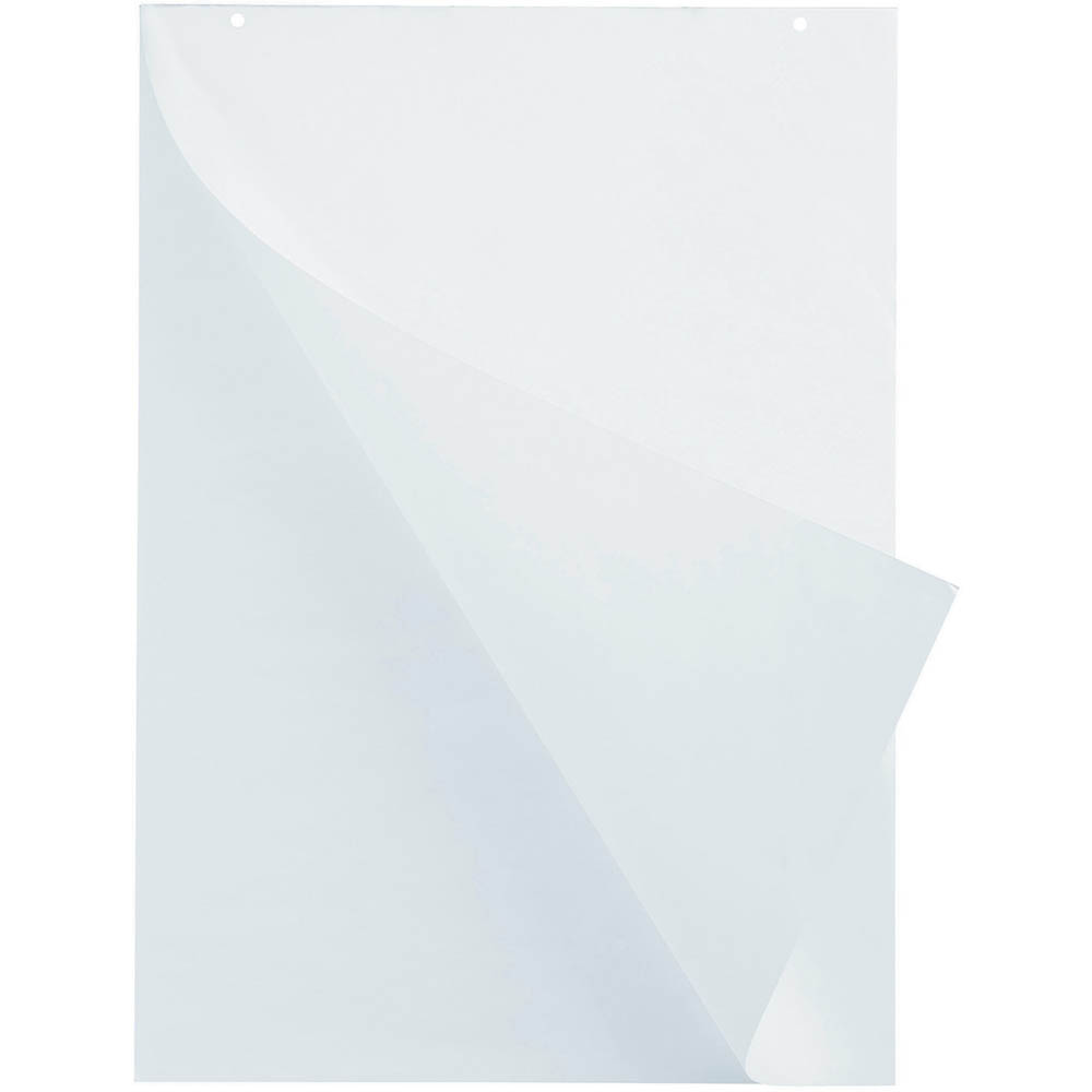 Image for QUARTET ECONOMY FLIPCHART PAPER 40 SHEETS from ONET B2C Store
