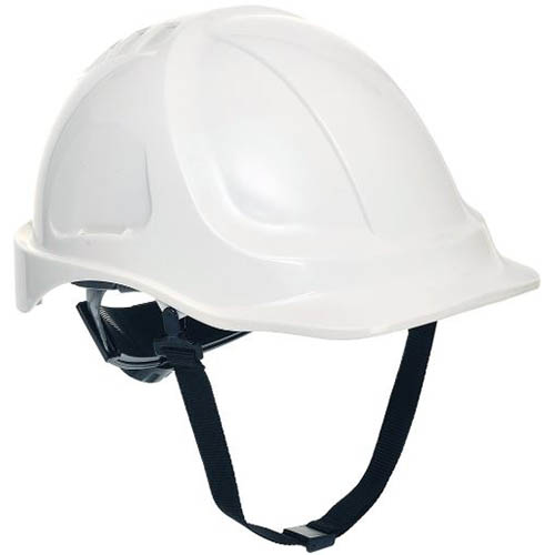 Image for PORTWEST PS54 ENDURANCE PLUS HARD HAT from BusinessWorld Computer & Stationery Warehouse