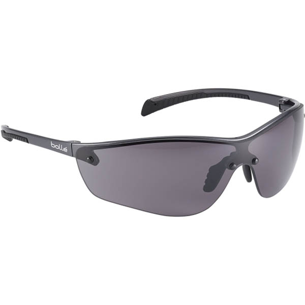 Image for BOLLE SAFETY SILIUM PLUS SAFETY GLASSES SMOKE LENS from ONET B2C Store