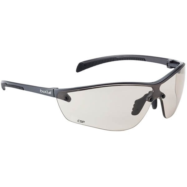 Image for BOLLE SAFETY SILIUM PLUS SAFETY GLASSES CSP LENS from ONET B2C Store