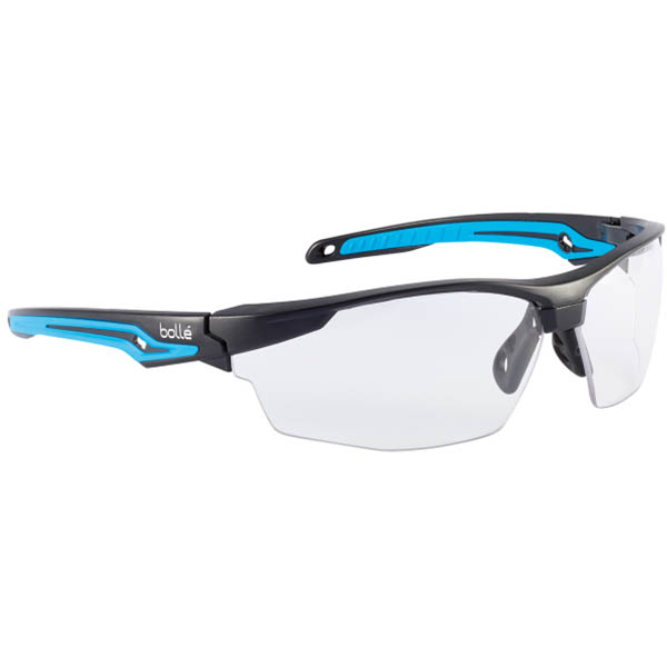Image for BOLLE SAFETY TRYON SAFETY GLASSES CLEAR LENS from ONET B2C Store