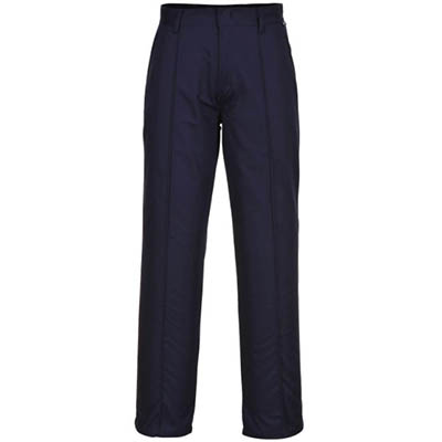 Image for PORTWEST MW311 PRESTON TROUSERS from Devon Office Products