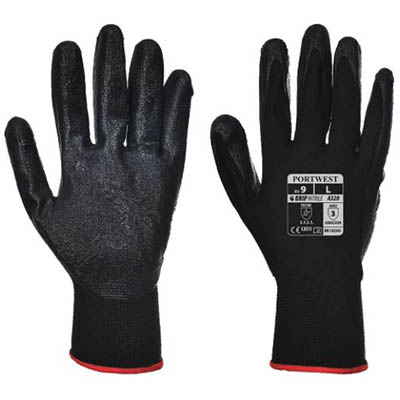 Image for PORTWEST A320 DEXTI-GRIP GLOVE from Mercury Business Supplies