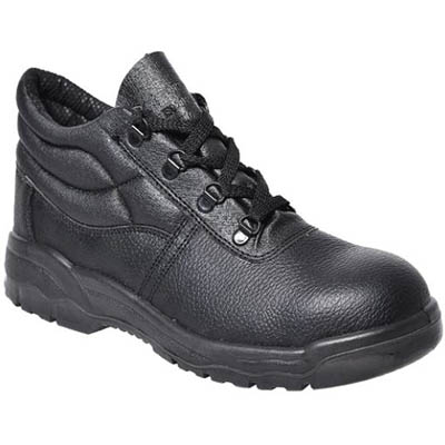 Image for PORTWEST FW10 STEELITE PROTECTOR BOOT S1P from Mercury Business Supplies