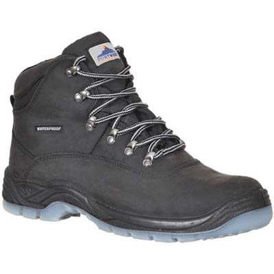 Image for PORTWEST FW57 STEELITE ALL WEATHER BOOT S3 from ONET B2C Store