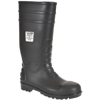 Image for PORTWEST FW95 TOTAL SAFETY GUMBOOT S5 from BusinessWorld Computer & Stationery Warehouse