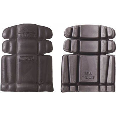 Image for PORTWEST S156 KNEE PAD BLACK from Office Heaven
