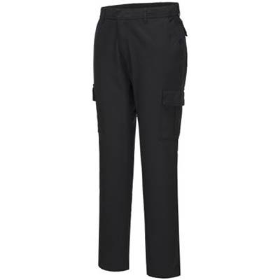Image for PORTWEST S231 STRETCH SLIM COMBAT TROUSER from Devon Office Products