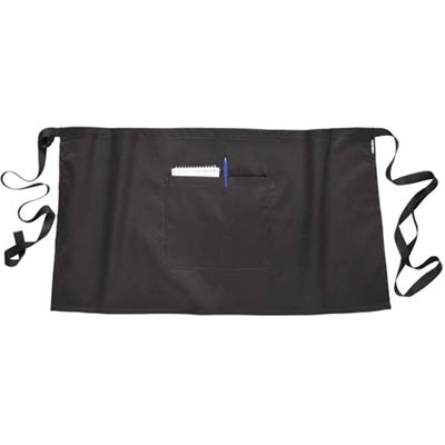 Image for PORTWEST S845 BAR APRON BLACK from ONET B2C Store