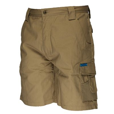 Image for PRIME MOVER MW602 APATCHI POLY COTTON WORK SHORTS from Devon Office Products