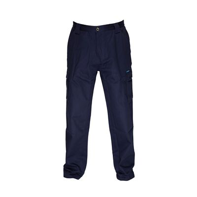 Image for PRIME MOVER MW70E LIGHTWEIGHT CARGO PANTS WITH DOUBLE CARGO POCKETS from Devon Office Products