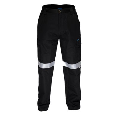Image for PRIME MOVER MW70E LIGHTWEIGHT CARGO PANTS WITH DOUBLE CARGO POCKETS AND TAPE from Devon Office Products