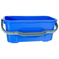 CLEANLINK WINDOW CLEANING BUCKET PLASTIC 12 LTR