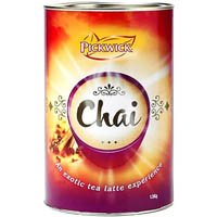PICKWICK CHAI LATTE 1.5KG CAN