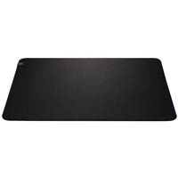 BENQ ZOWIE TFX SERIES SLICK MOUSE PAD 355 X 315MM BLACK