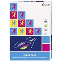 MONDI COLOR COPY A4 COPY PAPER 100GSM WHITE PACK 250 SHEETS