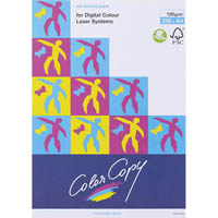MONDI COLOR COPY A4 COPY PAPER 120GSM WHITE PACK 250 SHEETS