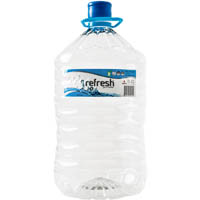 REFRESH PURE DRINKING WATER 12L