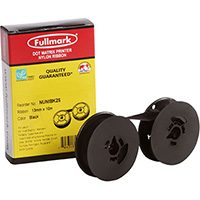 FULLMARK UNI B BLACK UNI TWIN SPOOL