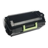 LEXMARK 52D3000 523 TONER CARTRIDGE BLACK