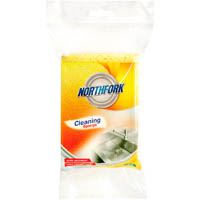 NORTHFORK CLEANING SPONGES PACK 5