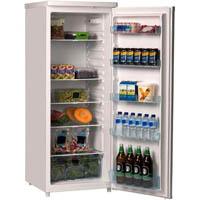NERO FRIDGE 240 LITRE 545 X 560 X 1435MM WHITE