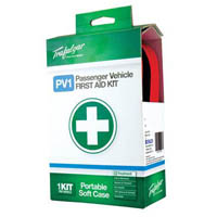 TRAFALGAR PV1 PASSENGER VEHICLE FIRST AID KIT
