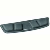 FELLOWES LAPTOP PALM SUPPORT MICROBAN MEMORY FOAM LYCRA GRAPHITE