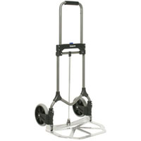 STEELMASTER ELITE STEEL TROLLEY 90KG