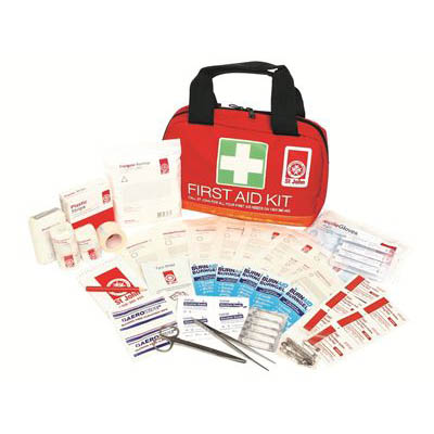 Image for ST JOHN FIRST AID KIT NATIONAL BASIC WORKPLACE from Second Office